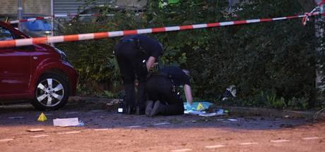 Steekincident bij De Rompert in Den Bosch: drie verdachten aangehouden