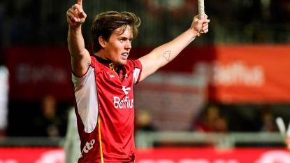 Red Lions weer leider in Pro League na 7-3-zege tegen Spanje