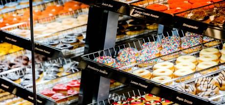Populaire Dunkin' Donuts gaat zonder Donuts verder
