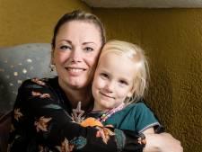 Jolanda en haar dochtertje waren twee jaar geleden bijna verdronken: Ik had naar een psycholoog moeten gaan