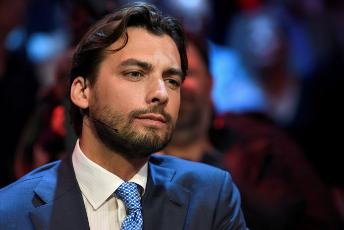 Einde Clingendael vangnetpion Thierry Baudet een volgende 'I told you so!""
