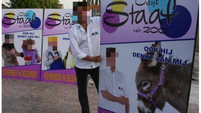 Aalstenaar Gustaaf S. (50) runt drugsbedrijf verder vanuit gevangenis Dendermonde: vijf personen aangehouden