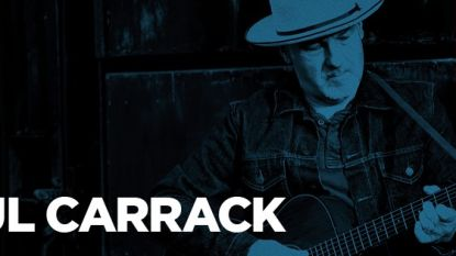 Blues Peer vervolledigt affiche met Paul Carrack