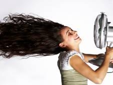 Zonder airco in de file: vijf  tips voor gevorderden om het hoofd koel te houden
