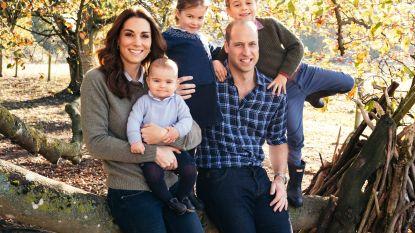 """Gaan Kate en William voor een vierde kindje? """"Ze houdt toch niet zo van haar koninklijke taken"""""""