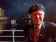 Britse WO II-veteraan Stanley Williams (96), die Antwerpen bevrijdde, overleden