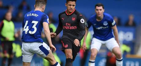 LIVE: Everton op achterstand tegen Arsenal, positie Koeman wankel