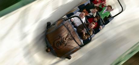 Bobslee van Efteling op Marktplaats: mensen bieden duizenden euro's