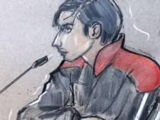 Gevluchte 'treinverkrachter' terug in Nederlandse cel