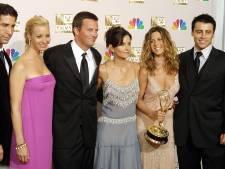 Komt er dan eindelijk een reüniespecial van Friends?
