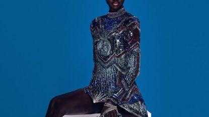 Balmain onthult 'diverse' campagne met virtuele modellen, maar er is één probleem