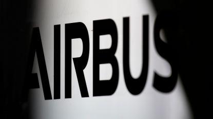 Airbus zet 16 medewerkers aan de deur op verdenking van spionage