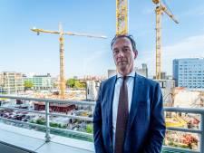VolkerWessels moet van Revis scherp blijven in Den Haag