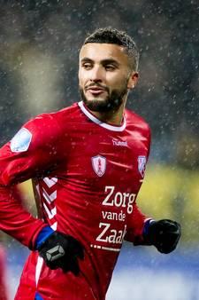 Heeft Labyad zijn laatste duel voor FC Utrecht gespeeld?
