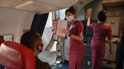 Boeing schikt bijna alle rechtszaken Lion Air