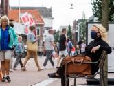 'Gemuilkorfd' over straat: draag je een mondkapje, krijg je ongevraagd overal commentaar