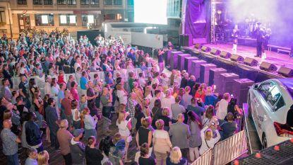 Gedaan met 'Sportpaleisartiesten' op Ronse Opscène: organisator Pete's Promotions trekt zich terug, stad hertekent het stadsfestival