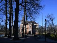 Dagelijks bestuur Brabantse Delta treedt aan
