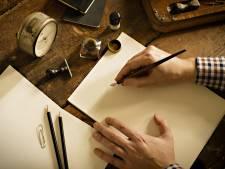 28 november: Workshop autobiografisch schrijven in Scherpenisse