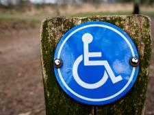 Rondleiding voor blinden en rolstoelroute bij Kasteel Heeswijk