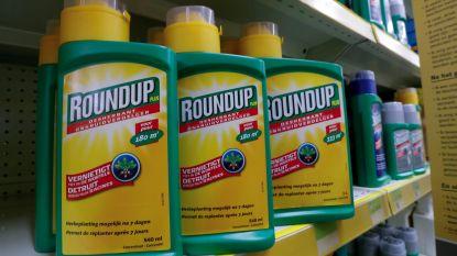 Jury oordeelt: Amerikaan kreeg kanker door Roundup