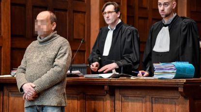 Dader carnavalsmoord Aalst veroordeeld tot 24 jaar cel