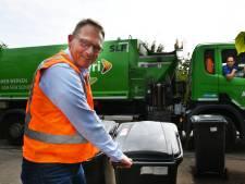 'Genoeg van de negativiteit': hesje aan en petje af voor de vuilnisman