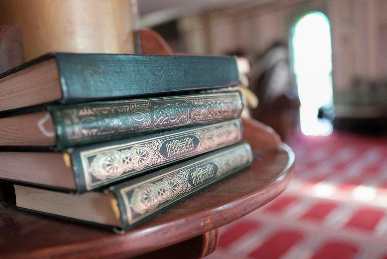 De koran. Beeld ANP