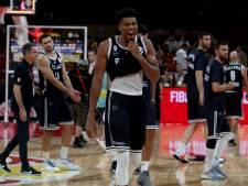 Giannis Antetokounmpo quitte déjà le Mondial 2019