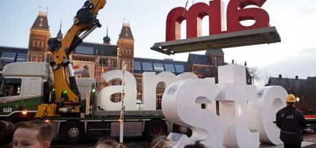 'Geef Delft die Amsterdam-letters maar'