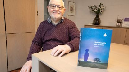 Jean Bosmans (72) brengt op Gedichtendag dichtbundel in 'Mièver kal' uit