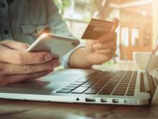 Fiod doorzoekt pand in Ridderkerk vanwege miljoenenfraude online handel