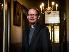 Herman Schaepman is de nieuwe pastoor in Grave: 'Late roeping! Of misschien laat antwoord'