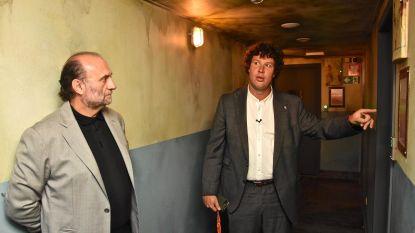Finlandia bouwt ondergrondse gevangenis