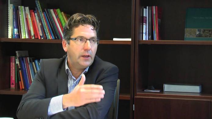Stephan Valk van GGZ Nederland: indien nodig stappen we naar de rechter om te korting op de tarieven.