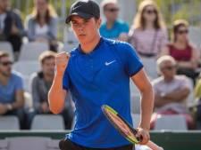 Drontense tennisser Nijboer neemt wraak in Egypte