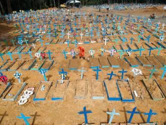 Brazilië verwijdert gegevens van corona-site