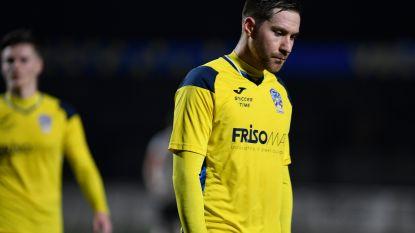 """Yorgo Van Hove en City Pirates staan voor topper tegen Sint-Lenaarts: """"Deze revanche niet laten schieten"""""""