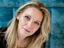 Esther Verhoef afsluiter Literair Café Gemert