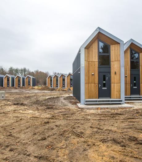 Rechtszaak over woonunits voor vluchtelingen in Nuenen