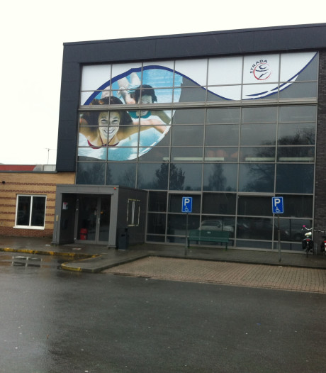 Lochem start Sportverkiezing sportief met bootcamp en aquasporten
