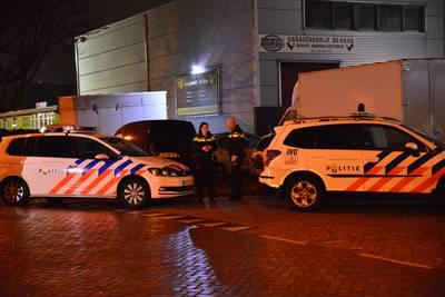 Verkoopafspraak in Breda loopt uit de hand: man neergestoken én beroofd, dader voortvluchtig