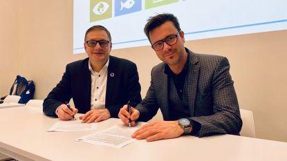 Hogeschool PXL neemt als eerste Vlaamse hogeschool 17 doelstellingen van VN op in beleidsplan