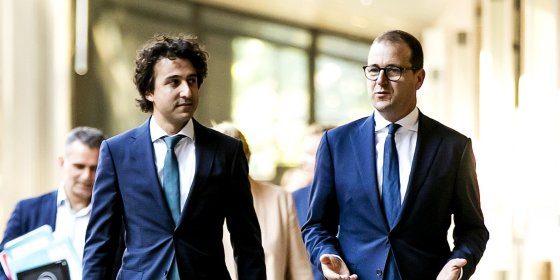 GL wil constructief samenwerken, PvdA wil geld voor leraren