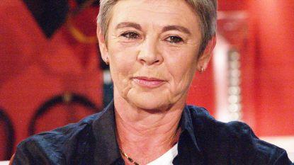 Belgische regisseuse en actrice Marion Hänsel overleden