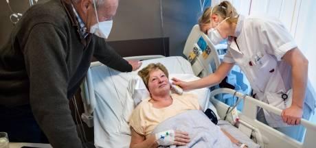 Brabantse ziekenhuizen zitten (te) vol
