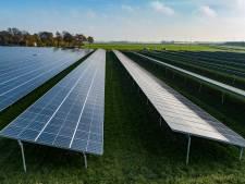Gemeenteraad wil voorrang voor zonnepark Wijhe
