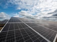 Een zonnepark in Wierden? Dan betalen voor duurzaamheidsfonds
