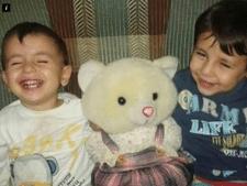 Vader Aylan heeft nog maar één wens: begraven worden bij zijn gezin