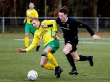 Weteringderby kent geen winnaar: 'Iets onbeschrijfelijks aan de hand met onze ploeg'